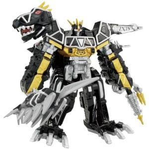 獣電戦隊キョウリュウジャー カミツキ合体 DXキョウリュウジン ダークバージョン