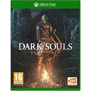 【取り寄せ】Dark Souls - Remastered ダークソウル リマスター Xbox On...