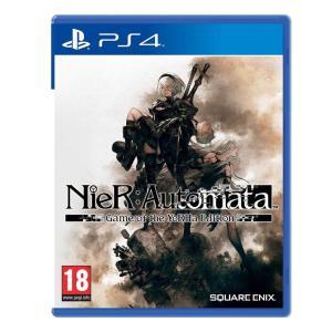 【取り寄せ】NieR: Automata Game of the YoRHa Edition ニーア...