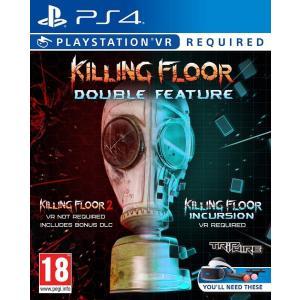 【取り寄せ】Killing Floor: Double Feature (For Playstati...