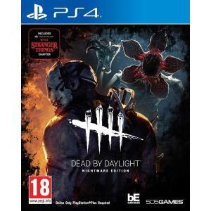 【取り寄せ】Dead by Daylight - Nightmare Edition デッドバイデイ...