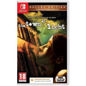 【取り寄せ】The Town of Light - Deluxe Edition (Code in ...