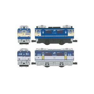 Bトレインショーティー  EF65形2000番台 特急色/貨物更新色 (機関車2両入り)  【バンダイ】|toylandclover|02
