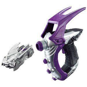 仮面ライダードライブ 変身拳銃 DXブレイクガンナー 【バンダイ】 toylandclover