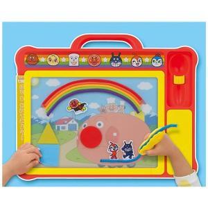 アンパンマン ひもでつくろう カラフルアートアンパンマン 想像力育む カラフルアート アンパンマン 知育玩具 女の子プレゼント 男の子プレゼント バンダイ|toylandclover