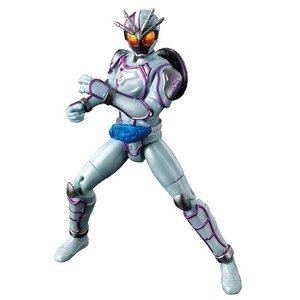 仮面ライダー ドライブ TK10 仮面ライダーチェイサー なりきり武器 ライダー フィギュア 【バンダイ】 toylandclover