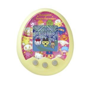 Tamagotchi m!x サンリオキャラクターズ m!x ver. (たまごっちみくす) タマゴッチミクス 育成 バーチャルペット玩具 バンダイ