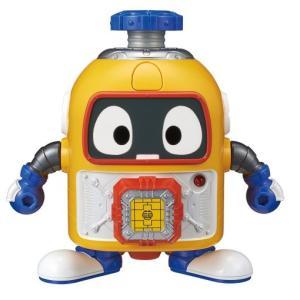 ヘボット! DXヘボット! コロコロ アニメ ロボット ゲーム ヘボット 男の子 プレゼント 誕生日 プレゼント バンダイ|toylandclover