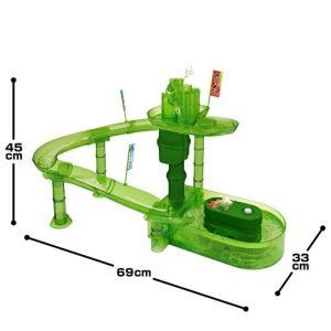 流しそうめん風流 至高の極 HAC ハック HAC2137 そうめん流し そうめん流し器 流しそうめん器 流しそうめん機 送料無料|toylandclover|05