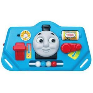 おでかけうんてんトーマス きかんしゃトーマス ベビーカーに取り付けてどうぞ! 【シャイン】|toylandclover