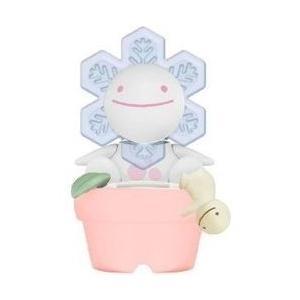 のほほん族 花 09 雪の結晶 女の子プレゼント 男の子 プレゼント 誕生日 プレゼント おもちゃ 【タカラトミーアーツ】|toylandclover