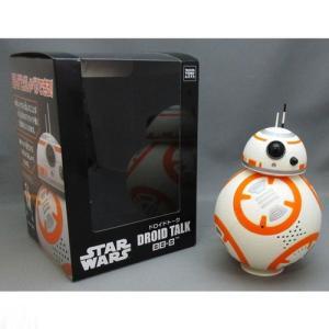 STAR WARS ドロイドトーク BB-8 スター・ウォーズ 男の子プレゼント 誕生日プレゼント おしゃべり アンドロイド ロボット タカラトミーアーツ toylandclover