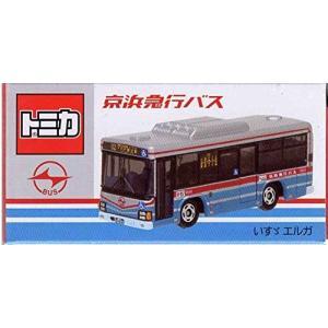 トミカ 限定品 京浜急行バスオリジナル いすゞエルガ トミカ ミニカー 限定トミカ タカラトミー