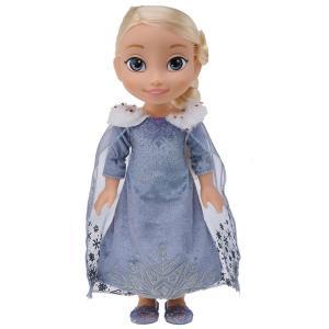 ディズニー アナと雪の女王 家族の思い出 マイリトルプリンセス エルサ Disney ディズニープリンセス タカラトミー|toylandclover