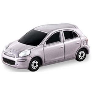 絶版トミカ 012 廃番品 日産 マーチ (ブリスター)トミカ ミニカー 車 おもちゃ 車のおもちゃ タカラトミー|toylandclover