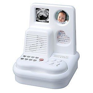 ママのおなかの音メモリー メモリアルグッズ 出産祝 ベビー 関連 赤ちゃん ママのお腹の音 記録 ぐずり泣き対策 子守唄 思い出 プレゼント|toylandclover