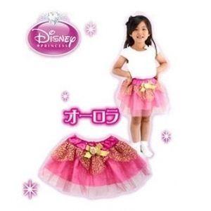 ディズニー プリンセス おしゃれチュチュ オーロラ ハロウィンコスプレにも|toylandclover