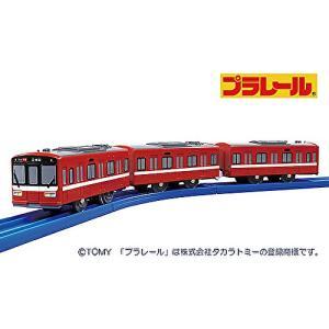 プラレール 限定車両 京急1500形    1985年に登場した京急1500形のプラレールが新登場!...