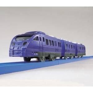 プラレール 廃番車両 S-17 JR九州ソニック883 電車のおもちゃ 3歳 4歳 5歳 男の子プレゼント 誕生日プレゼント 鉄道玩具 タカラトミー|toylandclover