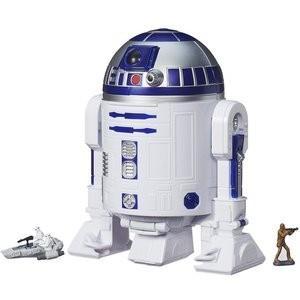 スター・ウォーズ フォースの覚醒 マイクロマシン R2-D2 セット男の子 プレゼント 誕生日 プレゼント おもちゃ タカラトミー toylandclover