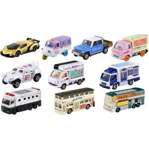 トミカ トミカくじ21 移ろうクルマの街コレクション BOX販売 トミカ ミニカー 車 おもちゃ 車のおもちゃ 男の子 プレゼント 【タカラトミー】|toylandclover