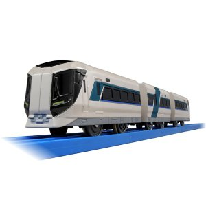プラレール S-36 東武リバティ 専用連結仕様   東武鉄道最新の特急車両が、専用連結器仕様で登場...