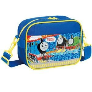 きかんしゃトーマス ショルダーバッグ トーマス SW629133 おでかけ リュック 機関車トーマス サンスター 男の子プレゼント 誕生日プレゼント|toylandclover