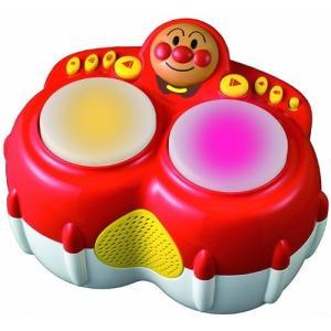 アンパンマン マジカルボンゴ 知育玩具 女の子プレゼント 男の子プレゼント 誕生日プレゼント 入園祝い 卒園祝い アガツマ|toylandclover