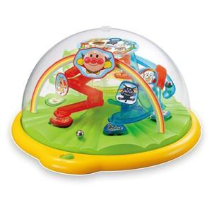 アンパンマン やみつき知育 天才脳ピタころドーム 知育玩具 女の子プレゼント 男の子プレゼント 誕生日プレゼント クリスマス プレゼント セガトイズ toylandclover