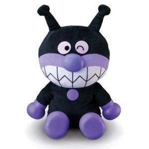 アンパンマン ばいきんまん はじめてのおしゃべり48 知育玩具 ベビー向けおもちゃ 女の子プレゼント 男の子プレゼント ぬいぐるみ アガツマ|toylandclover