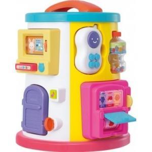 あそびいっぱい英語でおしゃべり ベビー 知育 教育 知育玩具 イングリッシュ コンビ プレゼント combi|toylandclover
