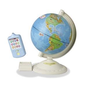 くにキャラ学習地球儀 世界地図 世界 地図 マップ キッズ 知育 教育 知育玩具 ギフト プレゼント ピープル People|toylandclover