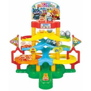 アンパンマン それいけ!コロロンパーク がんばれ!コロロン 大うんどうかい 知育玩具 ベビー向けおもちゃ クリスマスプレゼント 【セガトイズ】|toylandclover
