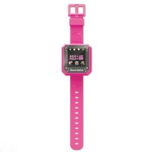 ジュエルペット Jewel Watch ベリーピンク タッチパネル ウェラブル 女の子プレゼント 誕生日プレゼント セガトイズ|toylandclover