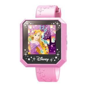 ディズニーキャラクター マジカルウォッチ Magical Watch ピンク タッチパネル ウェラブル 女の子プレゼント 誕生日プレゼント セガトイズ