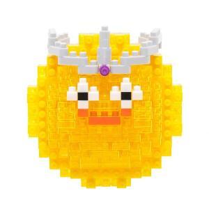 ドラゴンクエスト ナノブロック ゴールデンスライム nanoblock ブロックおもちゃ 女の子プレゼント 男の子プレゼント 誕生日プレゼント スクウェア・エニックス|toylandclover