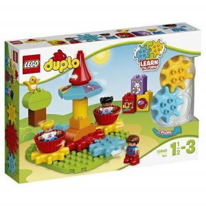 レゴ デュプロ 10845 はじめてのデュプロ くるくるカップ LEGO ブロック 女の子プレゼント 男の子プレゼント 誕生日プレゼント|toylandclover