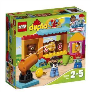レゴ デュプロ 10839 デュプロのまち