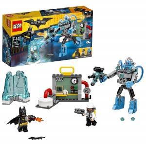 レゴ 70901 バットマンムービー ミスター・フリーズのアイス・アタック LEGO レゴブロック 女の子プレゼント 男の子プレゼント 誕生日プレゼント|toylandclover