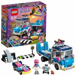 レゴ フレンズ 41348 ハートレイクグランプリ レスキューカー レゴブロック LEGO 女の子プレゼント 男の子プレゼント 誕生日プレゼント クリスマスプレゼント|toylandclover