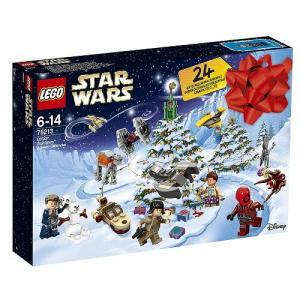 レゴ スター・ウォーズ 2018 アドベントカレンダー 75213  レゴブロック LEGO クリスマス プレゼント 誕生日 プレゼント|toylandclover