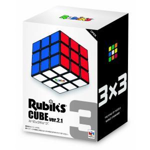ルービックキューブ 3×3Ver.2.1