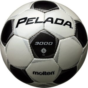 molten(モルテン)F5P3000・5号球ペレーダサッカーボール