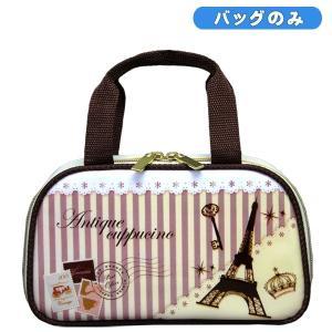 裁縫バッグ カプチーノ 女の子に人気のかわいい 裁縫箱 ソーイングボックス toyo-kyozai