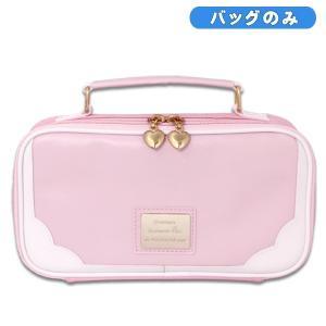 裁縫バッグ パステルピンク 女の子に人気のかわいい 裁縫箱 ソーイングボックス toyo-kyozai