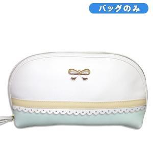 裁縫バッグ エレガントミント 女の子に人気のかわいい ポーチ 裁縫箱 ソーイングボックス toyo-kyozai