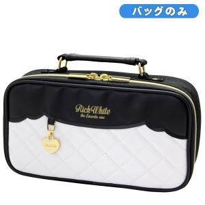 裁縫バッグ リッチホワイト 女の子 小学生/大人 toyo-kyozai