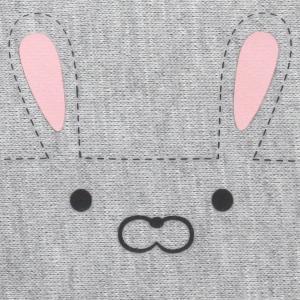 裁縫セット うさぎ 女の子 女子 小学生 大人 国産裁ちばさみ グレー|toyo-kyozai|05