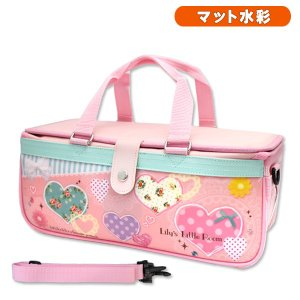 【商品サイズ】 バッグサイズ:15×33×13cm  【セット内容】 ・画材バッグ  ・ショルダーベ...