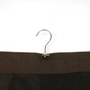 ウォールポケット 壁面収納 10ポケット 5種類ポケット おしゃれ 透明ポケット ストレリアナチュレ ダークグレー メーカー直販|toyocase-store|04